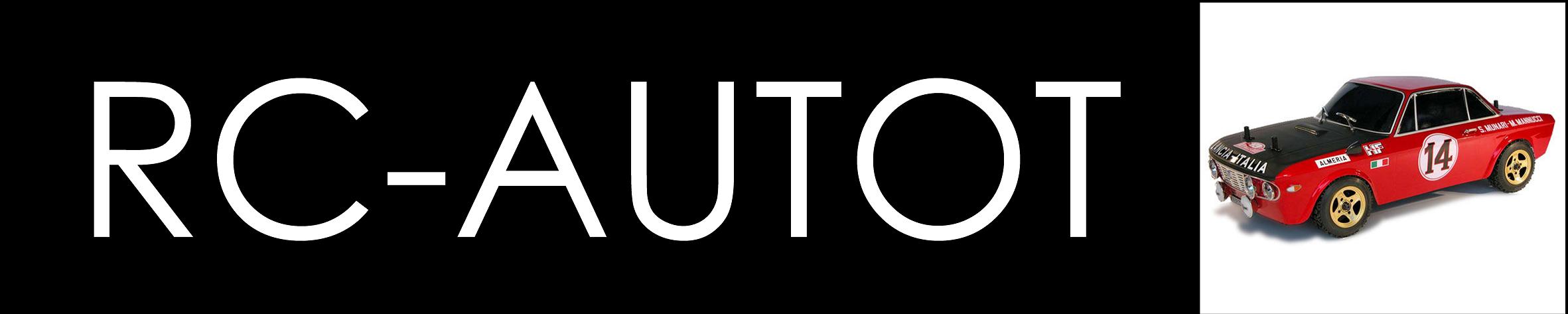 RADIO-OHJATTAVAT AUTOT
